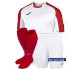 Футболка+шорты+гетры JOMA ESSENTIAL 101105.206