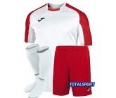 Футболка+шорты+гетры JOMA ESSENTIAL 101105.206-1