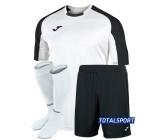 Футболка+шорты+гетры JOMA ESSENTIAL 101105.201