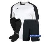 Футболка+шорты+гетры JOMA ESSENTIAL 101105.201-1