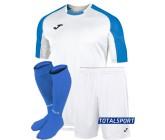 Футболка+шорты+гетры JOMA ESSENTIAL 101105.207-2