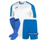 Футболка+шорты+гетры JOMA ESSENTIAL 101105.207