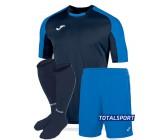 Футболка+шорты+гетры JOMA ESSENTIAL 101105.307