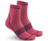 Комплект носков Craft 1903427 cool 2-е пары POP - SMOOTHIE (2471)