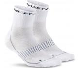 Комплект носков Craft 1903427 cool 2-е пары WHITE (2900)