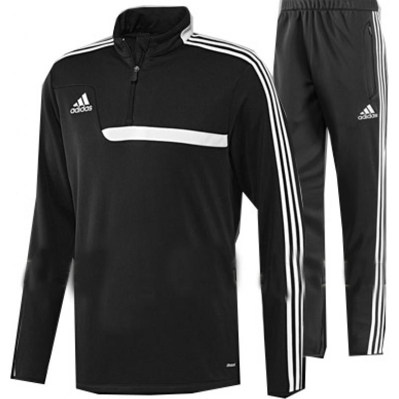 Детские спортивные костюмы   Спортивный костюм тренировочный Adidas ... 06f396bfe78