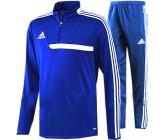 Спортивный костюм Adidas Tiro 13 голубой