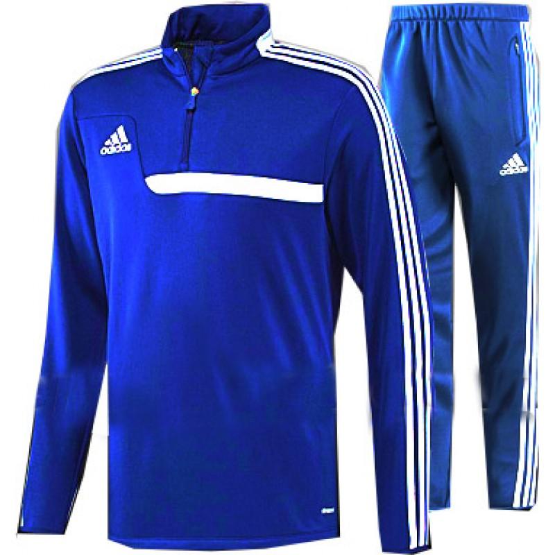 Детские спортивные костюмы   Спортивный костюм тренировочный Adidas ... 0940febd8e4