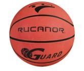 Мяч баскетбольный Rucanor Guard (оранжевый с черным) 25468