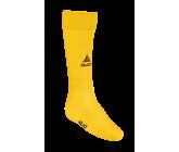 Игровые гетры Select 101444 желтые