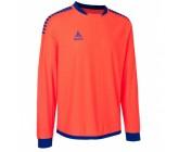 Футболка вратаря SELECT GOALKEEPER SHIRT BRAZIL 623200 оранжевая