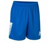 Шорты спортивные Italy player shorts 624120 синие
