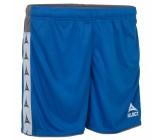 Спортивные шорты женские Select Ultimate shorts 628530 синие