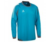 Футболка вратаря Select Chile goalkeeper's jersey 629930 бирюзовая