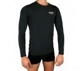 Компрессионная футболка 6901 Select Compression t-shirt L/S 569020 черная
