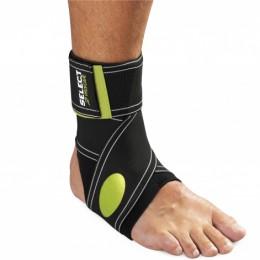 Фиксатор для голеностопного сустава SELECT Ankle support 2-parts 705640