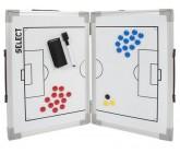 Доска тактическая для футбола Select Алюминиевая (60 х 45)