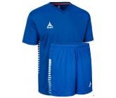Комплект футбольной формы Select MEXICO (футболка+шорты) голубой