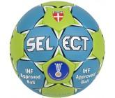 Мяч гандбольный SELECT SOLERA IHF NEW