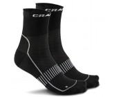Комплект носков Craft 1903427 Сool 2-е пары BLACK (2999)
