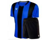 Комплект футбольной формы Swift COOLTHECH PESCADO 18-02-03-44(футболка+шорты)