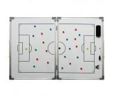 Доска тактическая SWIFT Coach board 45х60 см