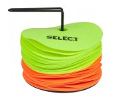 Набор плоских кругов-маркеров Select