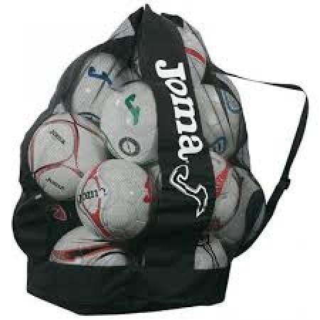Акция! Сумка для мячей Joma в подарок при покупке от 6 футзальных мячей