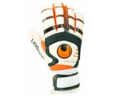 Вратарские перчатки Uhlsport CERBERUS ABSOLUTGRIP FINGERBETT 100023801