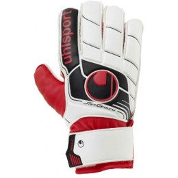 Вратарские перчатки Uhlsport FANGMASCHINE STARTER SOFT 100014501