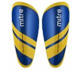 Футбольные щитки MITRE IC Tungsten Slip