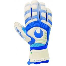 Вратарские перчатки Uhlsport CERBERUS AQUASOFT ABSOLUTROLL 100032501