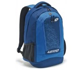 Рюкзак Lott BACKPACK LZG II (S1406) BLUE COSMO/SHIVER