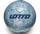 Футбольный мяч Lotto BALL LZG 5 (R8400) WHITE/BLUE BOMBAY