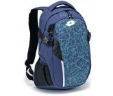 Рюкзак Lott BACKPACK LZG (R8720) BLUE COSMO/BLUE BOMBAY