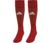 Футбольные Гетры Adidas SANTOS 12 SOCK X21393 красные