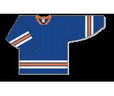 Хоккейный игровой свитер АРТ H801
