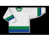 Хоккейный игровой свитер АРТ H811