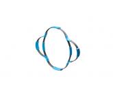 Кольцо изотоническое Пилатес SVELTUS