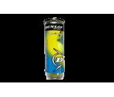 Сток! Мячики для тенниса Dunlop - 3 шт
