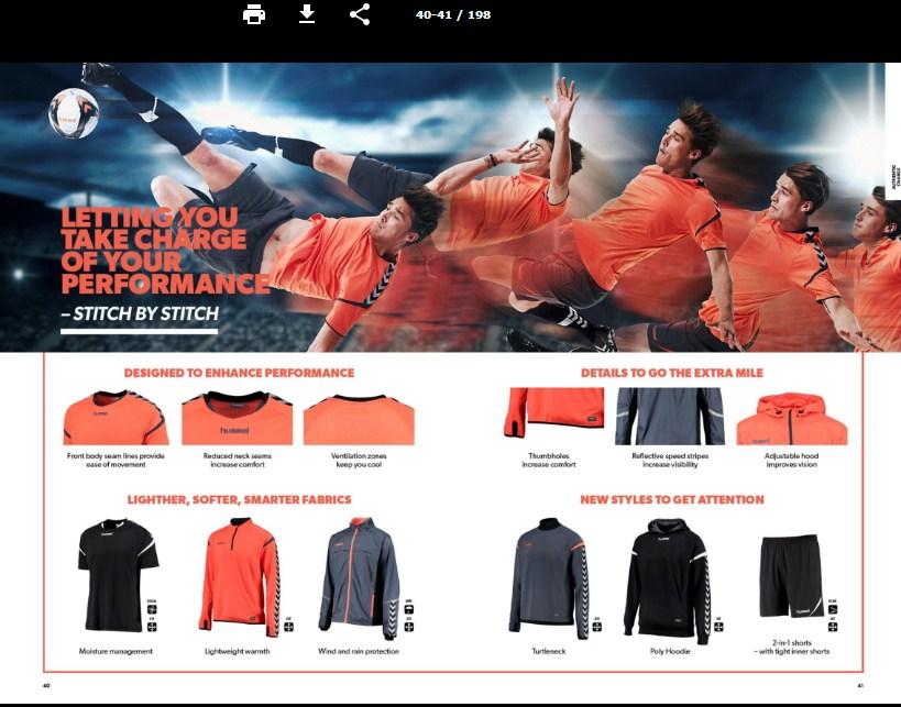 e6058964344078 Купить футбольную форму Hummel недорого! Цена. Футбольная форма ...