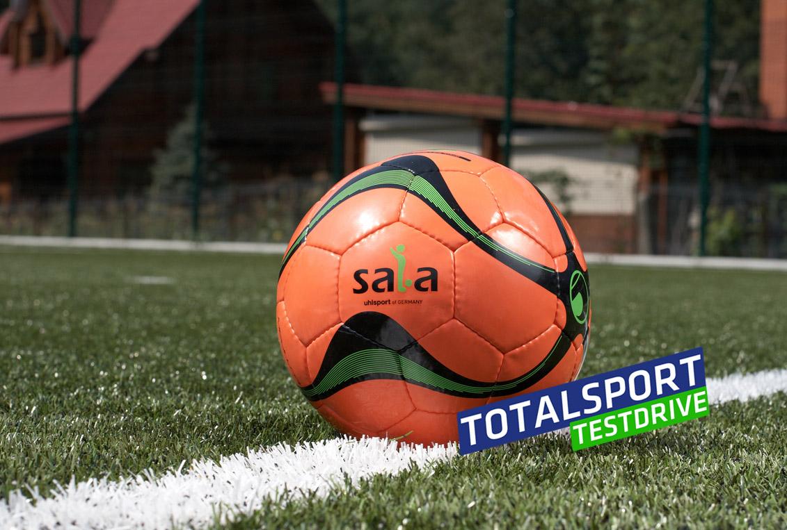 Anteo Uhlsport мяч купить для футзала
