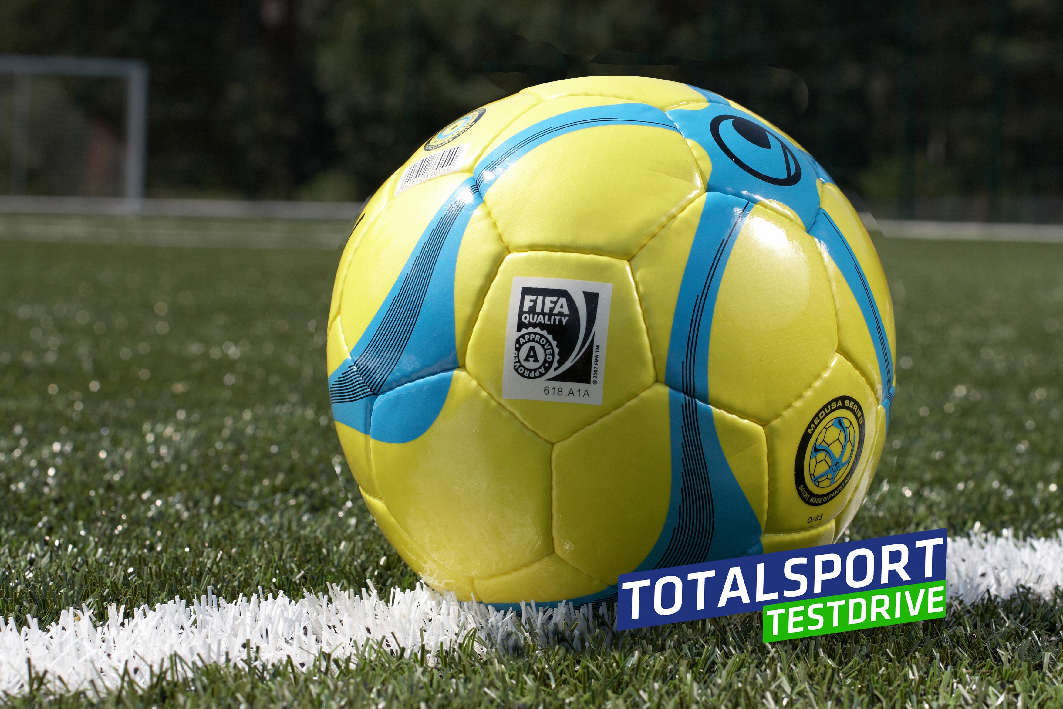 отзывы мяч Uhlsport Forcis