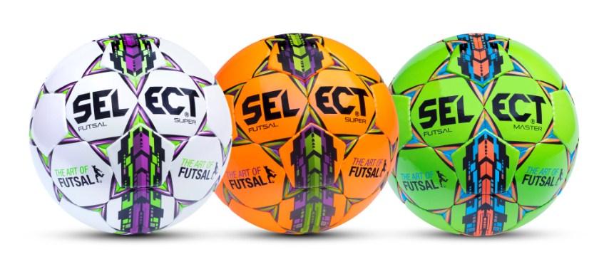 какой футбольный мяч