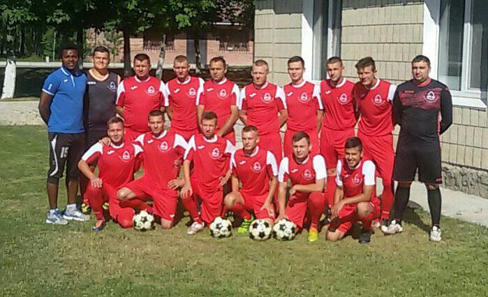 футбольная форма в Киеве купить