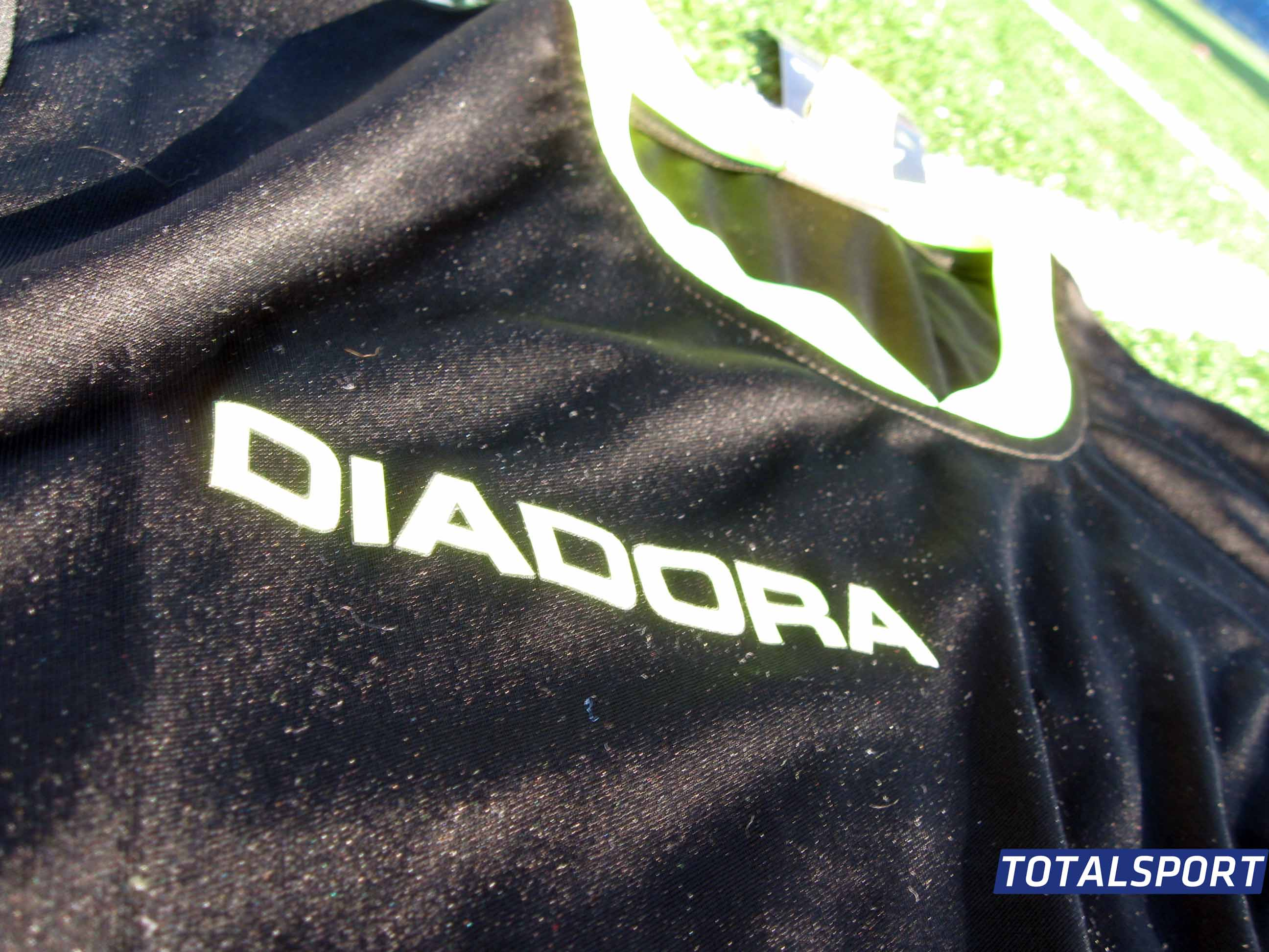 купить Diadora L.A.logo