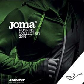 Каталог Joma running 2016