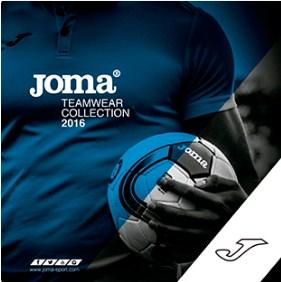 Каталог Joma Teamwear 2016