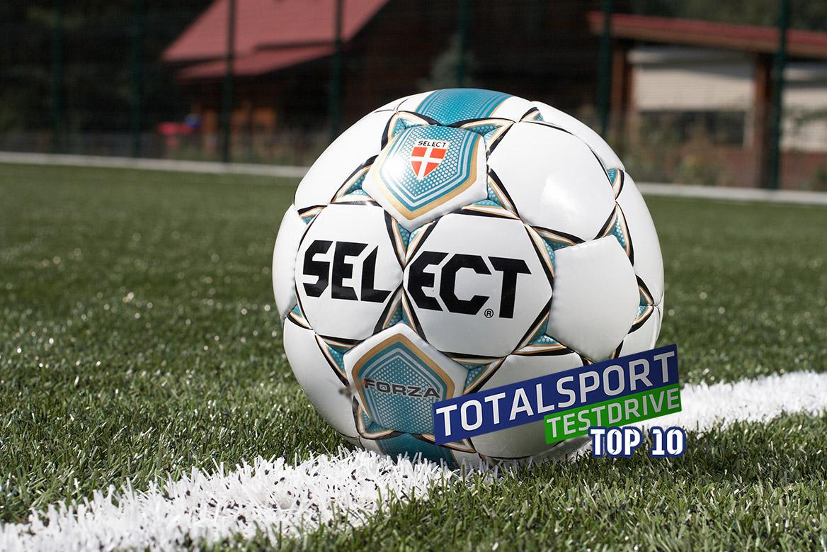 f9ef2ce177434e Select Numero 10 - лучший мяч для футбола, на данный момент по соотношению  цена-качество. При использовании с средней нагрузкой - мяч будет надежно  служить ...