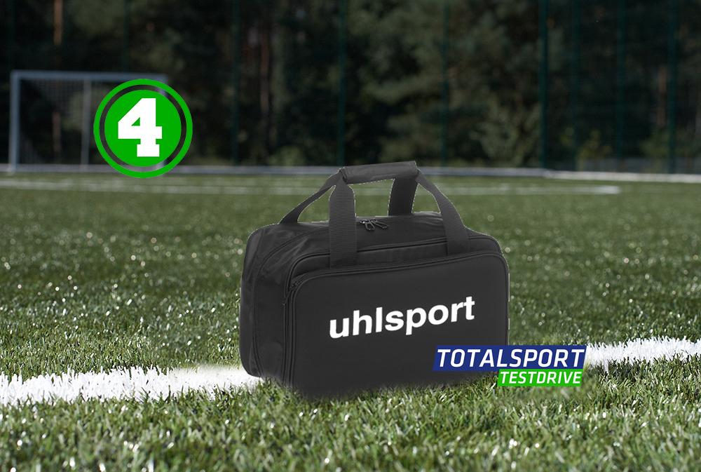 медицинская сумка для футбола